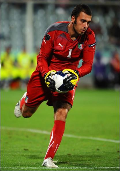 Qui est ce gardien italien ?