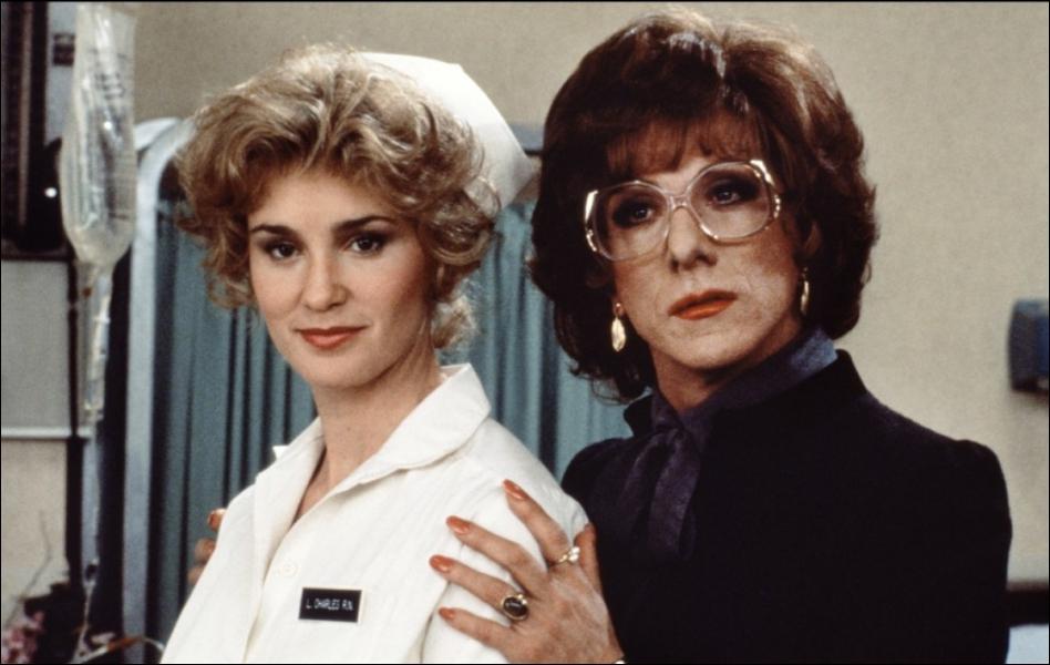 Michael Dorsey, acteur au chômage, décroche un rôle féminin dans une série télévisée et devient alors Dorothy Michaels, femme dotée d'une forte personnalité.