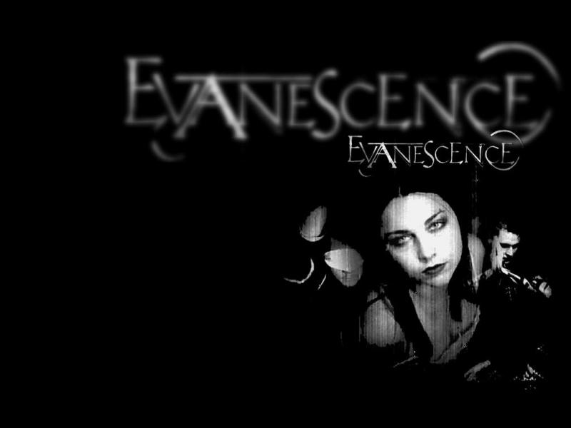 Comment s'appelle la chanteuse d'Evanescence ?