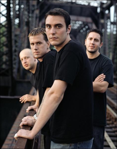 Comment s'appelle ce quatuor ?