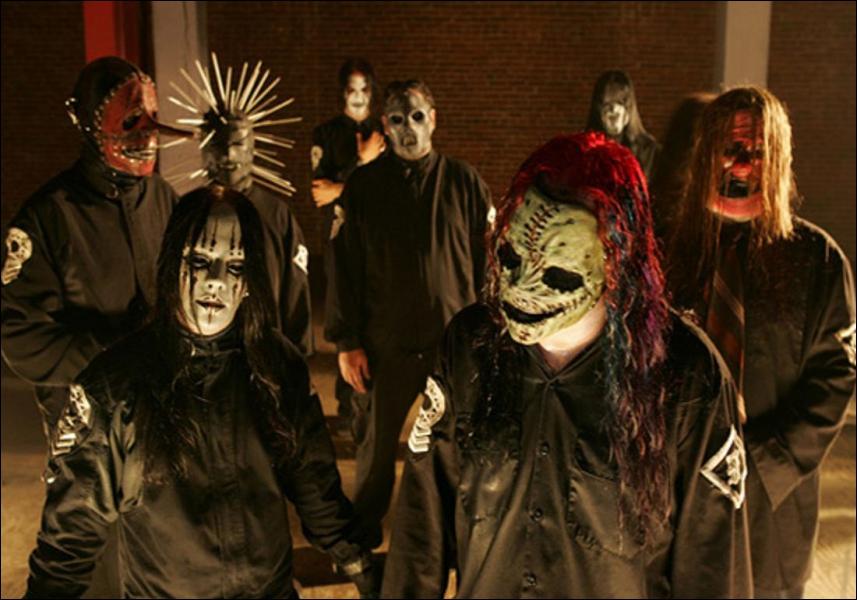 En quelle année Paul Gray, le regretté bassiste du groupe Slipknot, nous a-t-il quitté ?