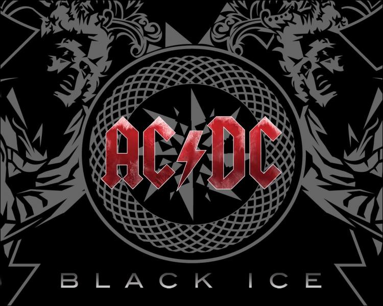 Qui a formé le groupe AC/DC ?
