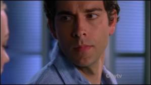 Peu après la mort de Shaw, qu'arrive-t-il à Chuck ?