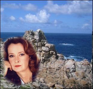 Actrice de cinéma et de théâtre née à Morlaix, elle effectue ces débuts au cinéma dans   les Galettes de Pont-Aven   et se révèle dans le film   Les Bronzés   ... .