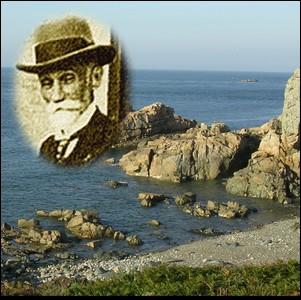 Ingénieur des Ponts et Chaussées né dans les Côtes d'Armor à Uzel en 1852, il est le père avec Edmond Huet du métro parisien. Une station de métro porte son nom ... .