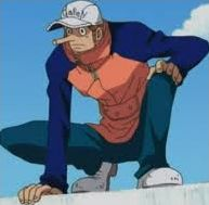 One Piece : les personnages