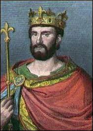 A la mort de Pépin le Bref en 768, le royaume franc est partagé entre ses 2 fils : Charlemagne et son frère. Quel est le nom de ce frère qui a co-régné pendant 3 ans avant de décéder brutalement dans des circonstances suspectes ?