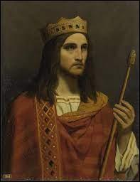 Charles Martel installe le fils de Dagobert III sur le trône de 721 à 737 pour légitimer son pouvoir. Quel est le nom de ce roi pantin que Charles Martel a sorti d'un monastère à l'âge de 8 ans ?
