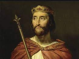 Charles Martel et Pépin le Bref