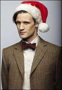 Le docteur vient ...
