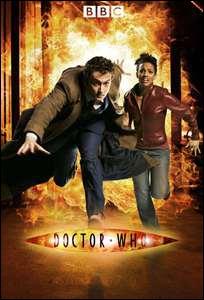 Le docteur voyage généralement avec ...