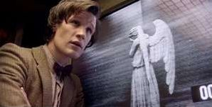 Doctor Who 2005 : le docteur