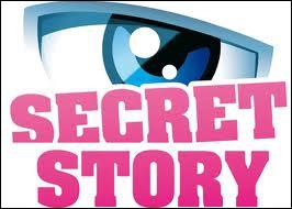 Qui présente  Secret Story  ?
