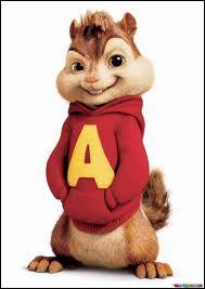 Qui est ce rigolo petit écureuil ? (2 réponses)