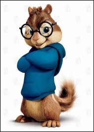 Qui est cet écureuil très intelligent et sérieux ? (2 réponses)