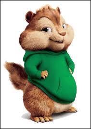 Qui est cet écureuil très gourmand ? (2 réponses)