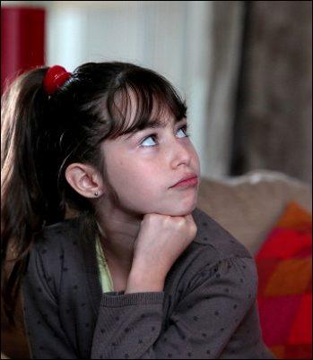 Comment s'appelle la petite soeur de Clem ?