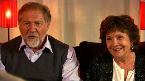 Depuis combien d'années sont-ils mariés ?