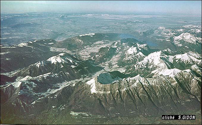 Massif de Savoie. Le Massif des...