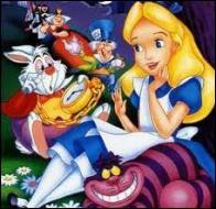 Comment s'appelle le gros chat d'Alice au pays des merveilles ?