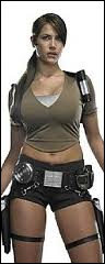 Qui a incarné Lara Croft au cinéma ?
