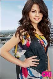 Quel est le deuxième prénom de Selena Gomez ?