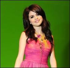 Quel est le titre du clip de cette chanson de Selena Gomez ?