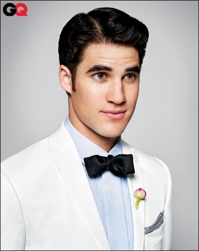 Quel est son nom dans Glee ?