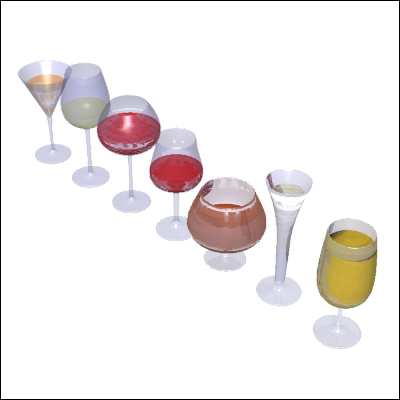 De quel breuvage la Pompadour parlait-elle dans cette citation qui lui est attribuée :  C'est le seul qui laisse la femme belle après boire  ?