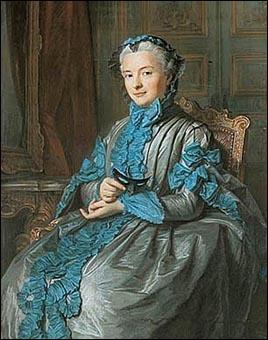 Où madame de Pompadour fut-elle enterrée ?