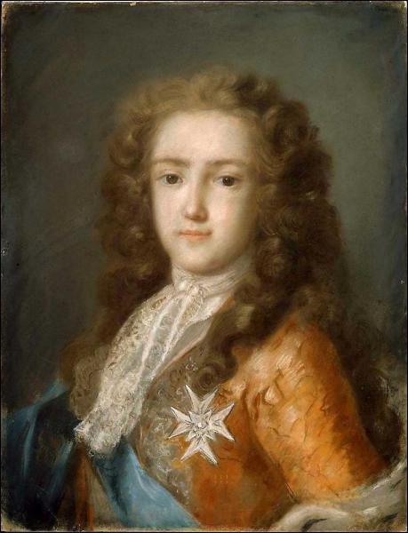 Elle fut la favorite d'un roi de France. Lequel ?