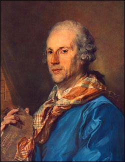 Quatre ans plus tôt, la future Mme de Pompadour avait épousé Charles-Guillaume, devenant ainsi madame...
