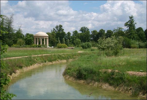 Quizz madame de pompadour quiz histoire france for Jardin anglais histoire