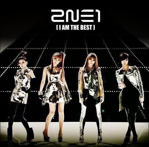 Qui est le leader de : 2NE1 ?