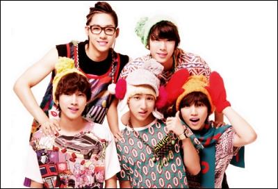 Qui est le leader de : B1A4 ?