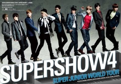 K-pop ( les leaders)