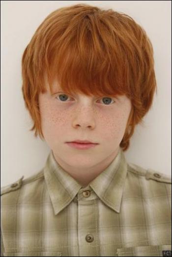 Comment s'appelle le fils de Ron et Hermione ?