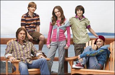 Lequel de ces acteurs ne joue pas dans la série ?