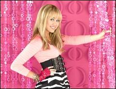 Quel est le nom complet de Miley Stewart ?
