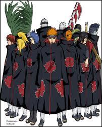 L'Akatsuki veut capturer tout les bijuu dans le but d'apporter la paix dans le monde.