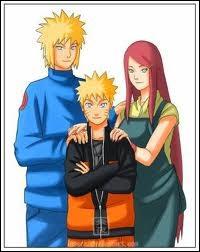 La plupart des Uzumaki ont les cheveux rouges.