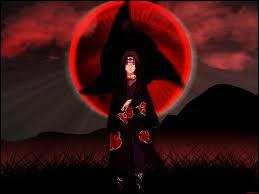 Itachi a tué tout son clan.