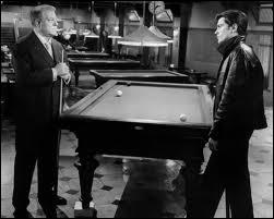 En 1963, Henri Verneuil lui donne le rôle de Charles dans un grand film...