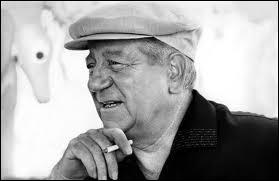 Jean Gabin a souhaité être incinéré... Où se trouvent ses cendres ?