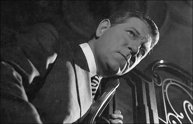 Jean Gabin a tourné dans ''Touchez pas au grisbi'' ... Pour ceux qui connaissent l'argot des années 50, le grisbi est...