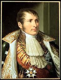 Eugène de Beauharnais était le fils de Joséphine et le beau-fils de Napoléon :