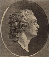 Condamné à mort, le marquis de Condorcet réussit à acheter sa liberté :