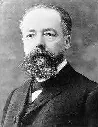 Paul Doumer fut président de la République seulement pendant onze mois :