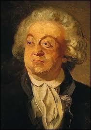Mirabeau était secrètement payé par Louis XVI pour défendre ses intérêts :