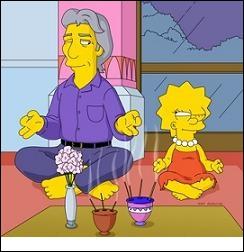Quelle est la religion de Lisa ?